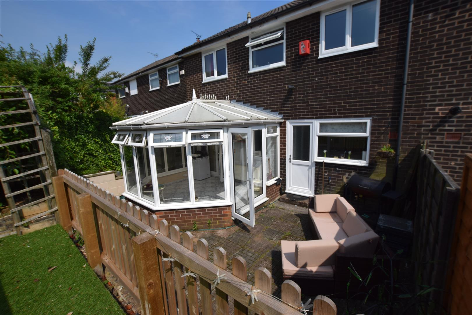 4 Bedrooms House for sale in Avon Road, Heywood